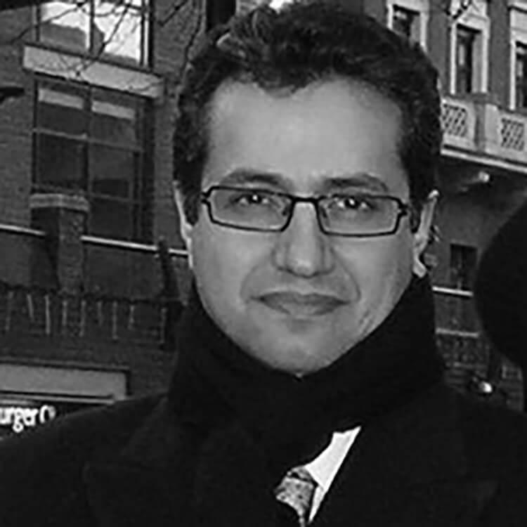 Toofan Haghani