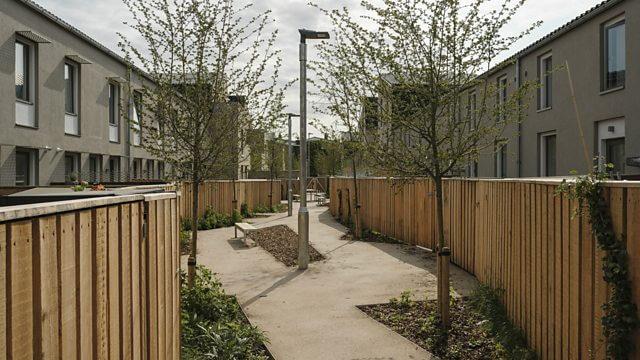 Goldsmith Street | RIBA Stirling Prize 2019